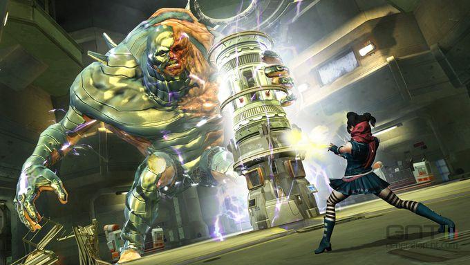 X-Men Destiny - Image 12