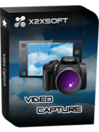 X2X Free Video Capture : capturer des images d'écran