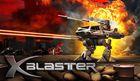 xblaster : un jeu de combats de robots hallucinant