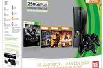 Xbox 360 Anniversary Edition