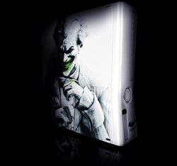 Xbox 360 Batman Arkham City (3)