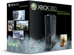 Xbox 360 - bundle Modern Warfare 2 - 4