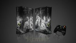 Xbox 360 Game of Thrones