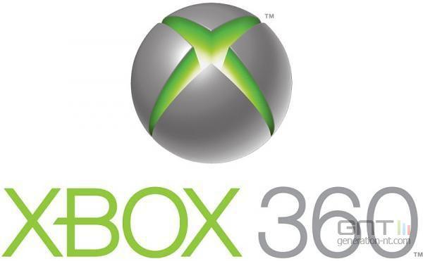 Xbox 360 - logo 1