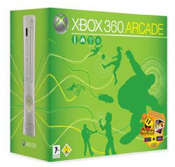 Xbox 360 premium value pack