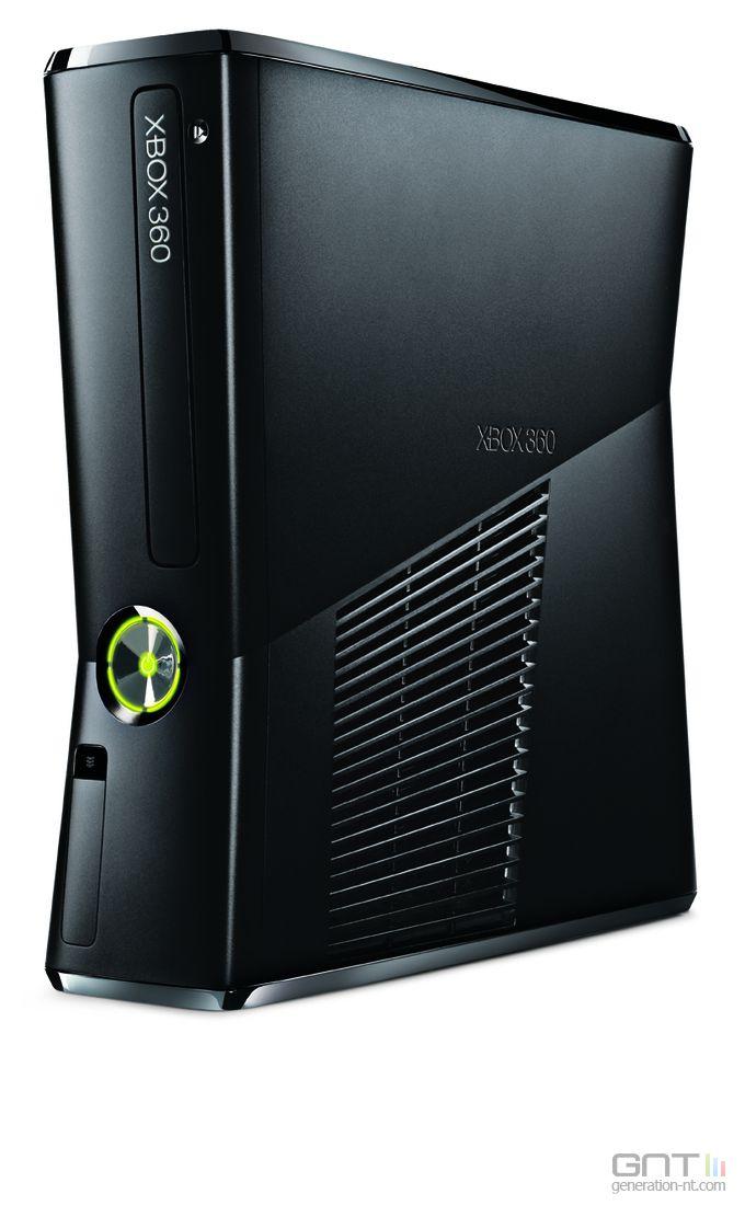 Xbox 360 Slim 250 Go Mat - 1