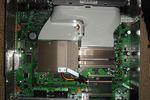 Xbox 360 - système refroidissement 2