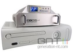Xbox 360 watercooling par koolance image 1 small