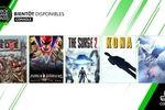 Xbox Game Pass Mi mars