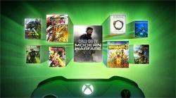 Xbox Gaming Week End