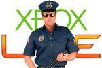Xbox Live - bannissement