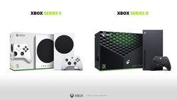 Xbox nouvelle gen boites