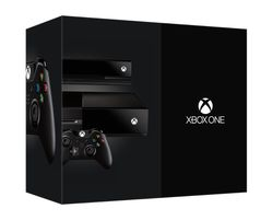 Xbox One - bundle
