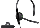 Xbox One - casque