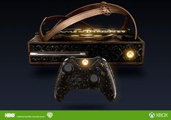 Xbox One Edition Game of Thrones - 1