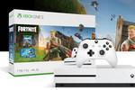 Xbox One S Eon fortnite