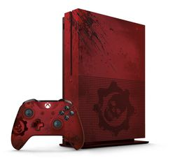Xbox One S - Gears of War 4 - 1