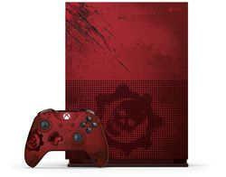 Xbox One S - Gears of War 4 - 3