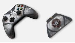 Xbox One Mandalorian 0