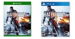 Xbox One / PS4 - boites