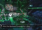 Xbox One retrocompatible