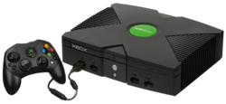 Xbox originale