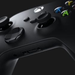 Xbox Series X manette