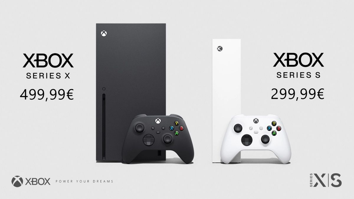 The Witcher 3 arrivera sur Xbox Series X