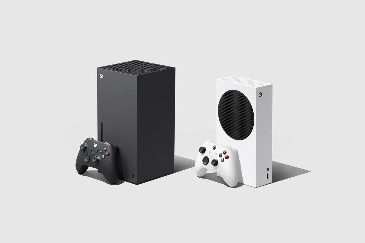 La Xbox Series X à 499,99 € le 10 novembre (ou avec abonnement Xbox All Access)