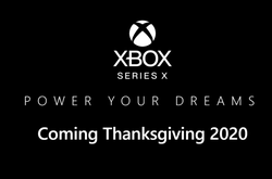 Xbox thanksgiving