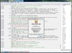 XChat screen2