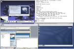Xen : une solution de virtualisaiton (Small)