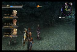 Xenoblade Chronicles (1)