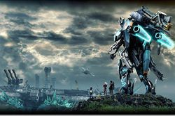 Xenoblade Chronicles X - vignette