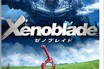 Xenoblade - Jaquette Japon