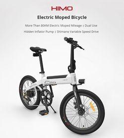 Xiaomi Himo C20 - Vélo assistance électrique