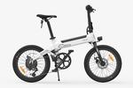 Test du vélo à assistance électrique (VAE) Xiaomi Himo C20 semi-pliant