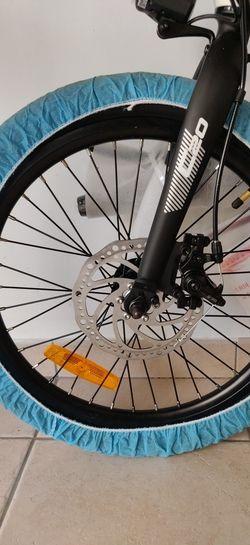 Xiaomi Himo C20 - Vélo roue avant