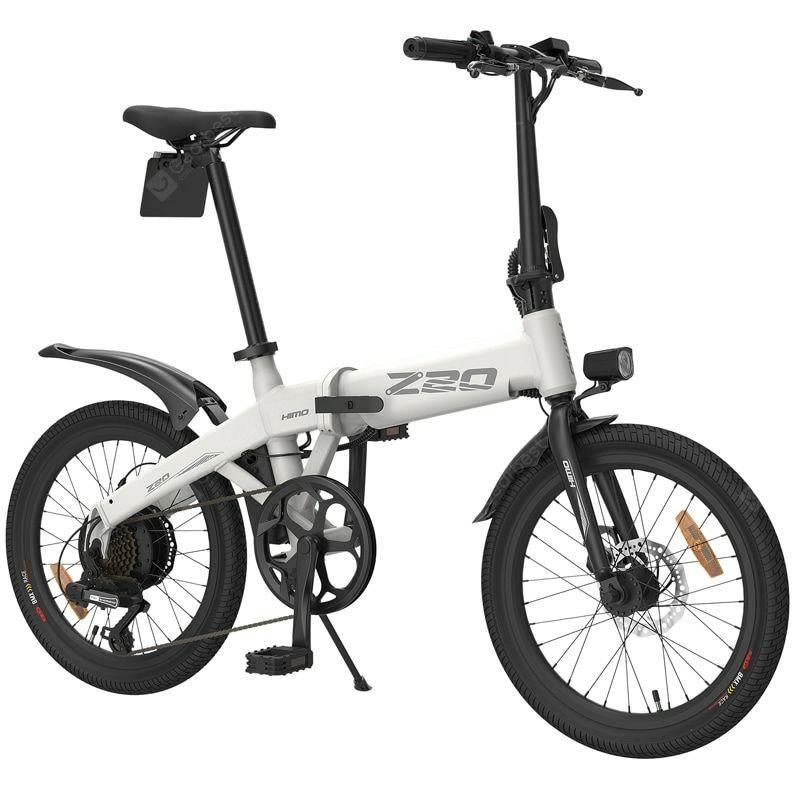 Xiaomi Himo Z20 - Vélo assistance électrique