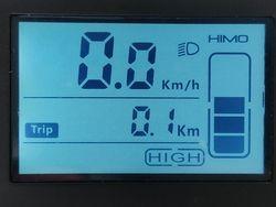 Xiaomi Himo Z20 - Vélo compteur TRIP