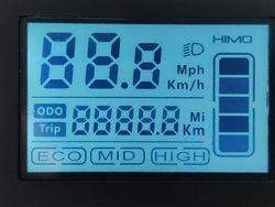 Xiaomi Himo Z20 - Vélo compteur