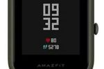 Xiaomi Huami AMAZFIT Bip Lite dark greenJPG