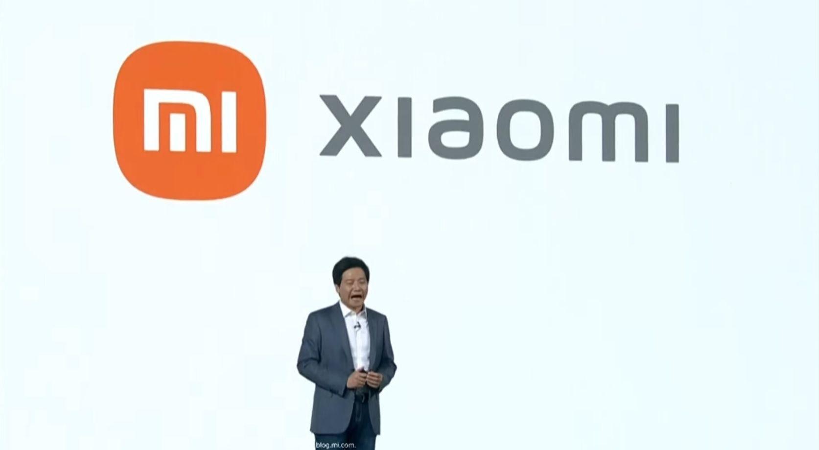 Xiaomi logo 02