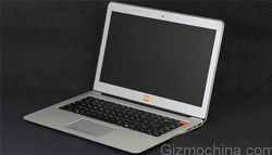 Xiaomi MacBook Air