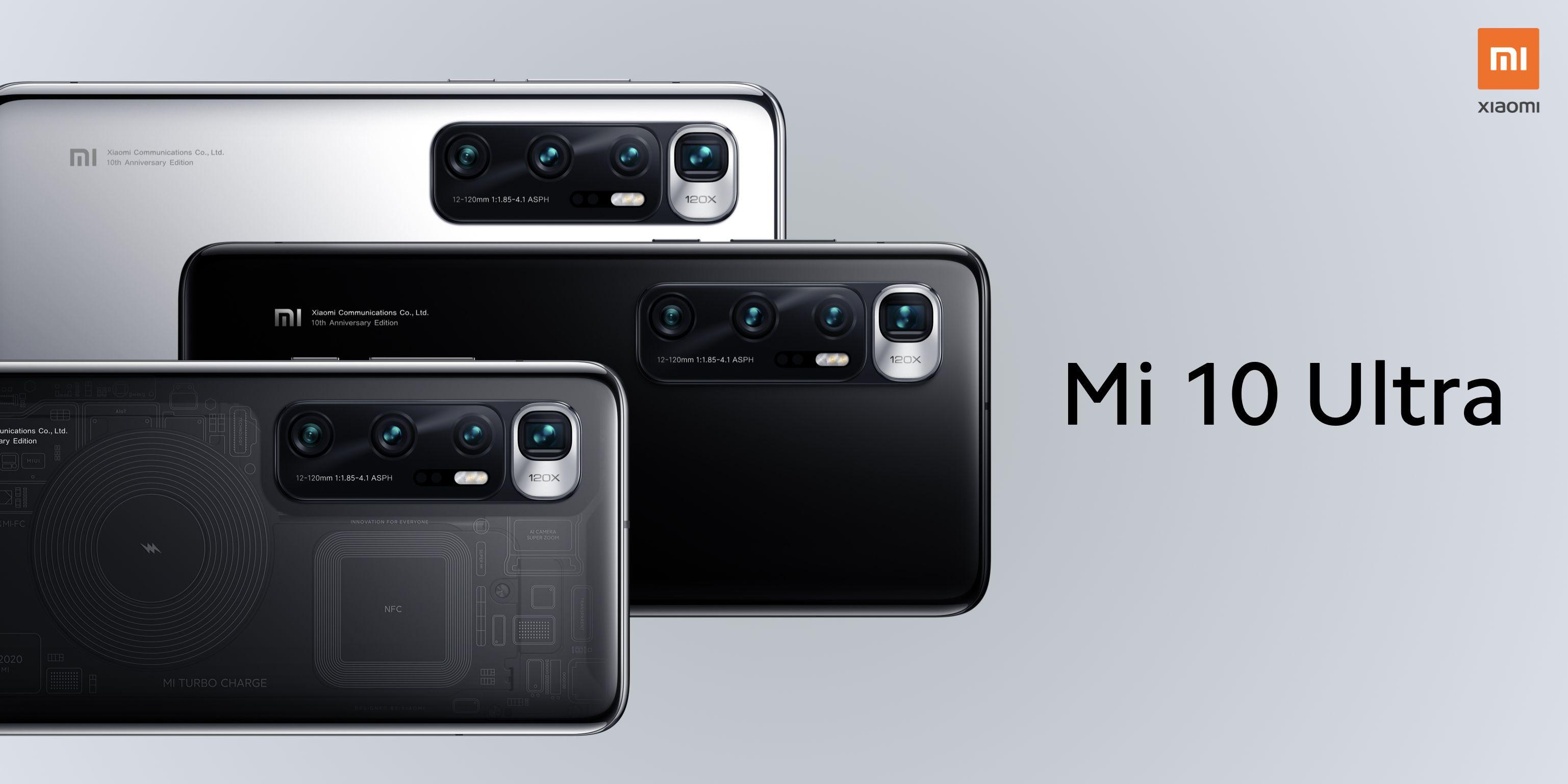 Xiaomi : le déploiement de MIUI 12 sur plus de 30 smartphones