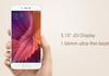 Xiaomi Mi 5C : le premier smartphone avec processeur maison