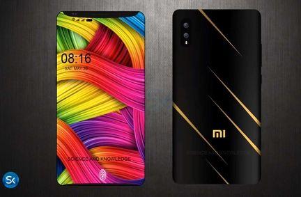 Xiaomi Mi 7 2
