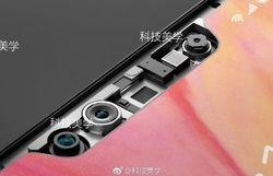 Xiaomi Mi 8 reconnaissance faciale