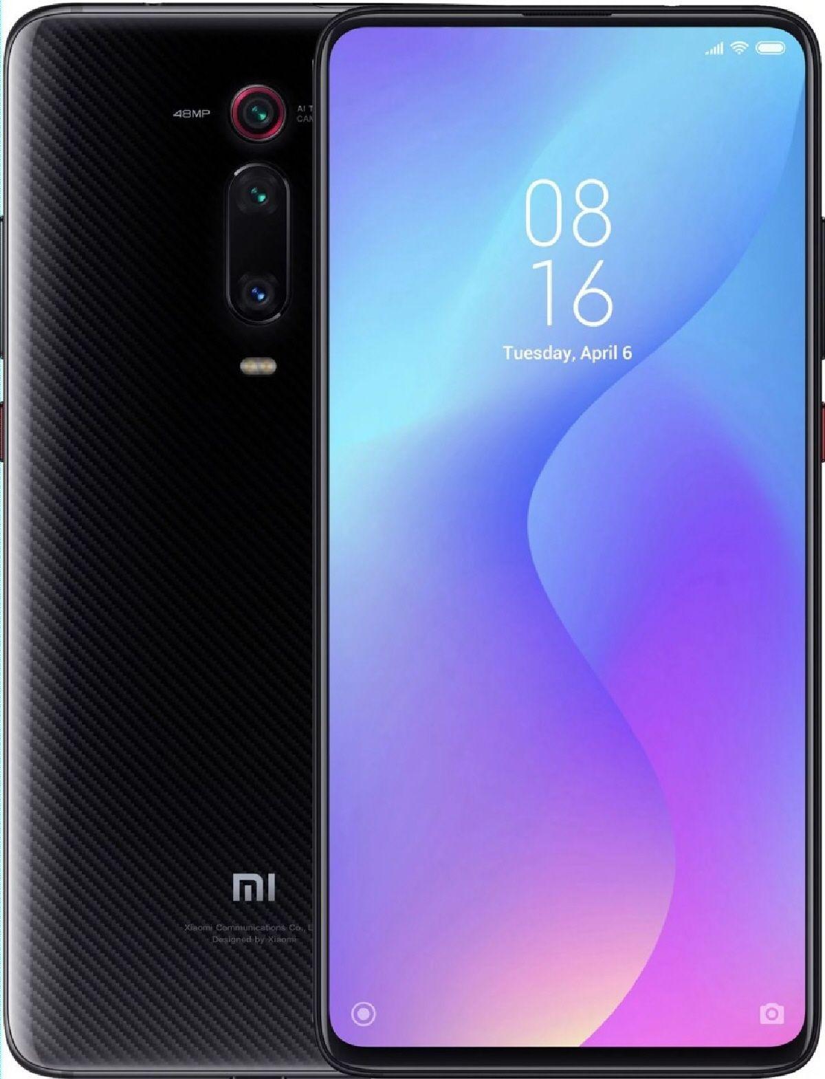 Le surpuissant Xiaomi Mi 9T Pro est disponible à partir de