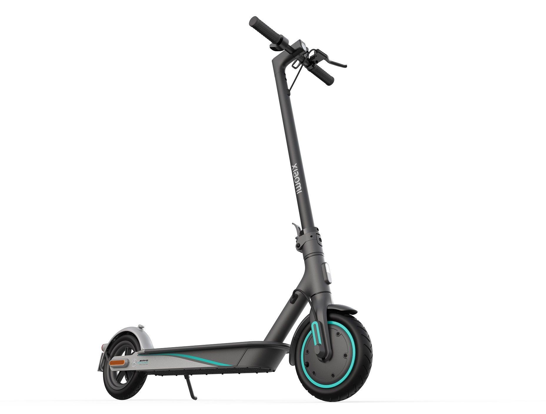 Xiaomi Mi Electric Scooter Pro 2 F1 02